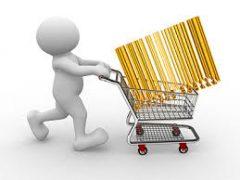 optimización de las compras